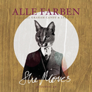 She Moves (Acoustic EP)/Alle Farben Presents Graham Candy & Lydmor