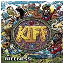 KIFF/The Kiffness