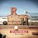 Lass uns gehen (Single Version)/Revolverheld