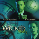 Wicked Medley/Peter Hollens with Nick Pitera