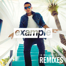 10 Million People (Remixes)/Example