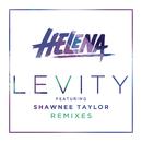 Levity (Remixes) - EP2/HELENA