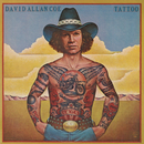 Tattoo/David Allan Coe