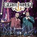 Gigantes do Samba (Ao Vivo)/Gigantes do Samba