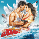 Bang Bang (Original Motion Picture Soundtrack)/Vishal & Shekhar