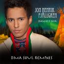 Daniel's Joik/Jon Henrik Fjällgren