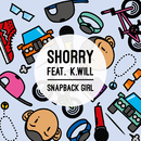 Snapback Girl feat.K. will/Shorry