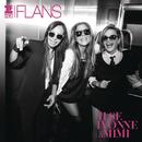 Primera Fila Flans/Ilse, Ivonne y Mimi
