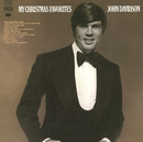 My Christmas Favorites/John Davidson