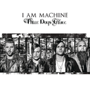 I Am Machine/THE THREE GRACES