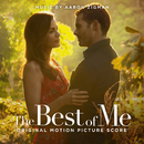 The Best of Me (Original Motion Picture Score)/Aaron Zigman