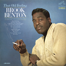 That Old Feeling/Brook Benton