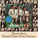Agustín Lara, Gonzalo Curiel y Guty Cárdenas Con los Montejo/Los Montejo