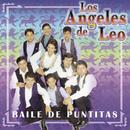 Baile de Puntitas/Los Ángeles de Leo