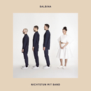Nichts tun mit Band (Live) - EP/Balbina
