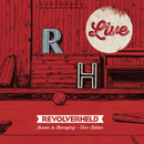 Immer in Bewegung  - Live/Revolverheld