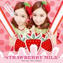 The 1st. Mini Album/Crayon Pop - Strawberry Milk