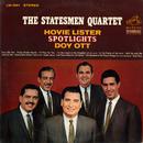 Spotlights Doy Ott/The Statesmen Quartet with Hovie Lister