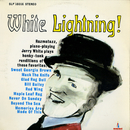 White Lightning!/Jerry White