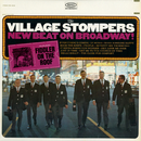 New Beat On Broadway!/The Village Stompers