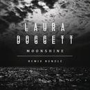Moonshine (Remixes)/Laura Doggett