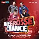 What I Love About You (Die Grosse Chance)/Frenzy Foundation