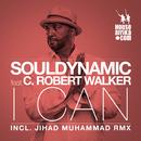 I Can feat.Robert Walker/Souldynamic