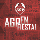 AGP en Fiesta (En Vivo)/Agapornis