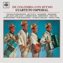 De Colombia Con Ritmo/Cuarteto Imperial