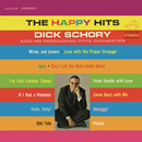 The Happy Hits/Dick Schory and his Percussion Pops Orchestra