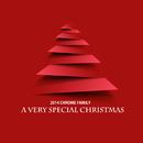 2014 Chrome Family - A Very Special Christmas/Crayon Pop, K-Much, Bob Girls & Zan Zan