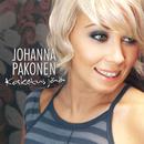 Kosketus jää/Johanna Pakonen