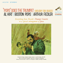 Pops Goes the Trumpet/Al Hirt & The Boston Pops Orchestra