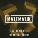 Ik Ordinær (Kongsted Remix) feat.Jesper Binzer/Hej Matematik