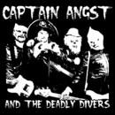 Haie in der Luft/Captain Angst And The Deadly Divers