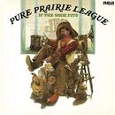 If the Shoe Fits/Pure Prairie League