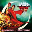 Legions Of Bastards/Wolf