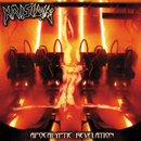 Apocalyptic Revelation (Re-Issue + Bonus)/Krisiun
