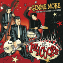 Gimme More (The Best Of The Rest & Leftovers)/The Peacocks