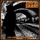 Five Borough Manhunt/Son Of Skam!