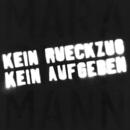 Kein Rückzug Kein Aufgeben/Marathonmann