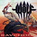 Ravenous/Wolf