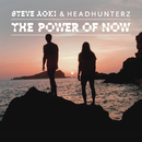 The Power of Now (Crystal Lake Remix)/Steve Aoki & Headhunterz