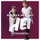 Hei (Instrumental)/Marcus & Martinus