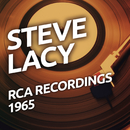 Steve Lacy - RCA Recordings 1965/Steve Lacy