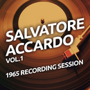 Salvatore Accardo - 1965 Recording Session/Salvatore Accardo
