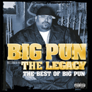 The Legacy: The Best Of Big Pun/Big Pun