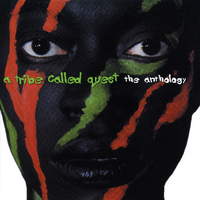 The Anthology/A Tribe Called Quest