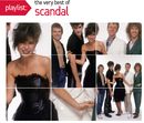 Playlist: The Very Best Of Scandal/Scandal