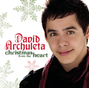 Christmas From The Heart/David Archuleta